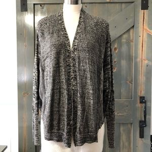 Silence + Noise Cardigan Sweater Size Small